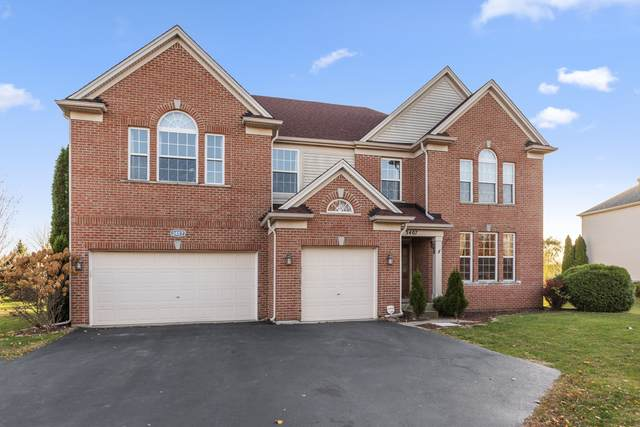 3407 Green Pastures Boulevard, Carpentersville, IL 60110 (MLS #10928091) :: John Lyons Real Estate