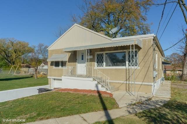 5908 W Maple Avenue, Berkeley, IL 60163 (MLS #10928136) :: BN Homes Group