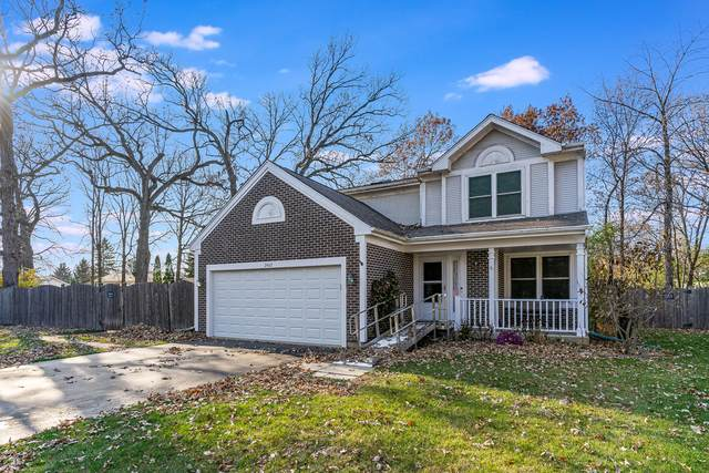 2462 Bridle Court, Round Lake Beach, IL 60073 (MLS #10928142) :: Schoon Family Group