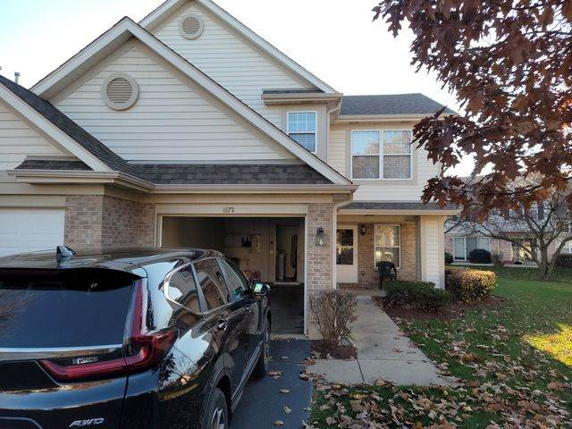 1872 Grove Avenue, Schaumburg, IL 60193 (MLS #10928191) :: Helen Oliveri Real Estate