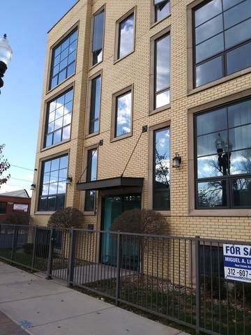 2548 W Irving Park Road 2E, Chicago, IL 60618 (MLS #10928202) :: Helen Oliveri Real Estate