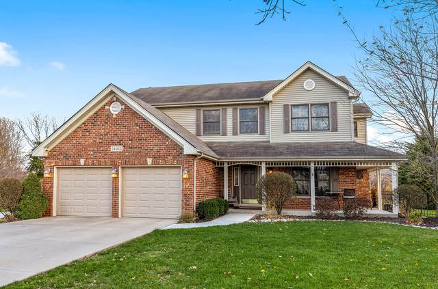 24055 Cropland Drive, Plainfield, IL 60544 (MLS #10928236) :: Suburban Life Realty