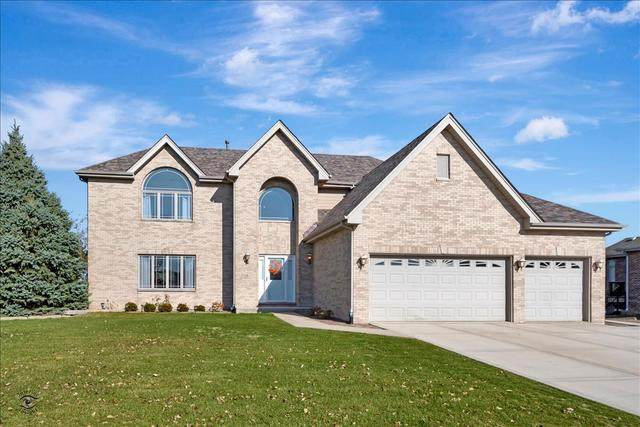 8124 Parkview Lane, Frankfort, IL 60423 (MLS #10928321) :: Jacqui Miller Homes