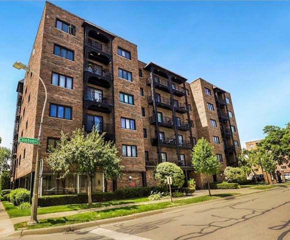 414 Clinton Place #302, River Forest, IL 60305 (MLS #10928351) :: BN Homes Group
