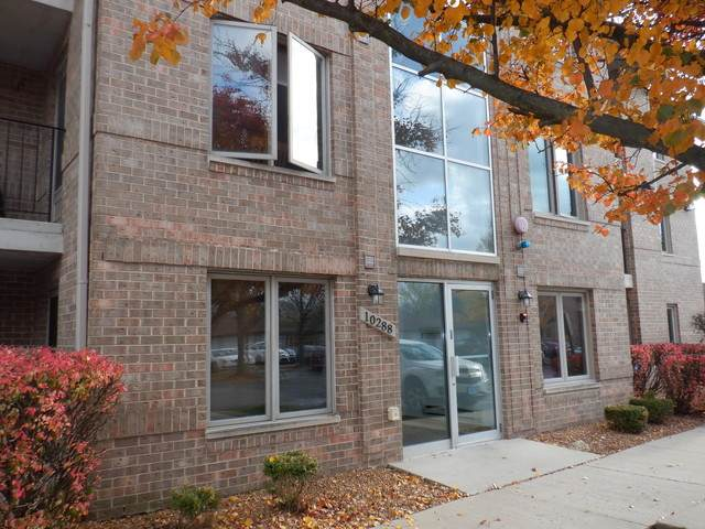 10288 Southwest Highway 2A, Chicago Ridge, IL 60415 (MLS #10928376) :: BN Homes Group