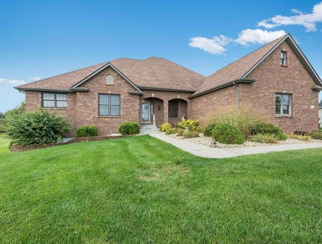 2309 Oakwood Lane, Marseilles, IL 61341 (MLS #10928434) :: Jacqui Miller Homes