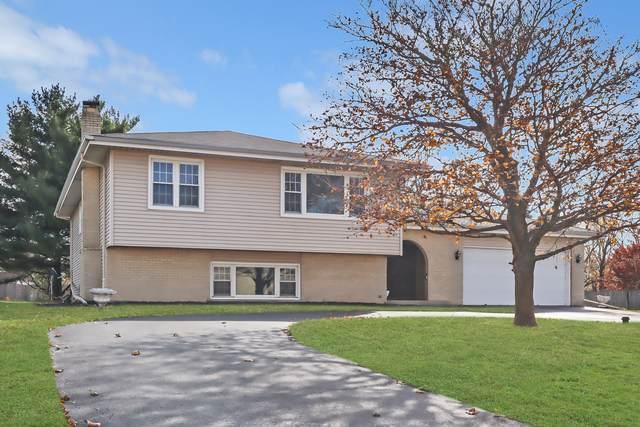 20W281 S Frontage Road, Lemont, IL 60439 (MLS #10928552) :: Helen Oliveri Real Estate