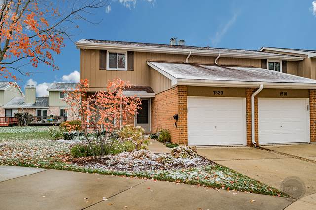 1520 Johnstown Court, Wheaton, IL 60189 (MLS #10928733) :: BN Homes Group