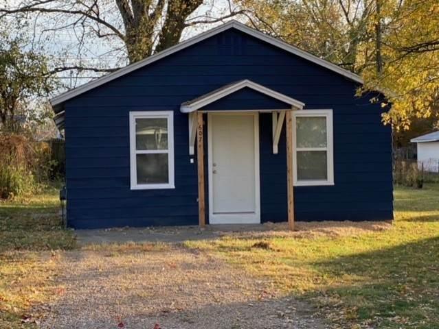 607 Alabama Avenue, Champaign, IL 61820 (MLS #10928748) :: Helen Oliveri Real Estate