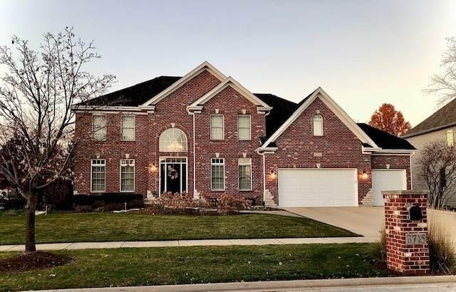 3715 Bluejay Lane, Naperville, IL 60564 (MLS #10928789) :: Littlefield Group