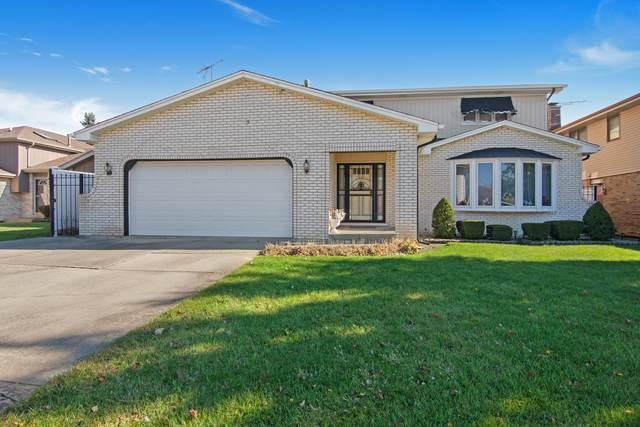 15749 Arroyo Drive, Oak Forest, IL 60452 (MLS #10928803) :: Lewke Partners