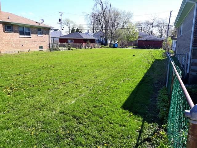 12613 S Wood Street, Calumet Park, IL 60827 (MLS #10928839) :: Lewke Partners