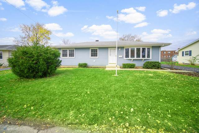 272 Martin Drive, South Elgin, IL 60177 (MLS #10928840) :: Lewke Partners