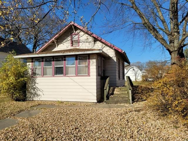 309 E 5th Street, Rock Falls, IL 61071 (MLS #10928842) :: Helen Oliveri Real Estate