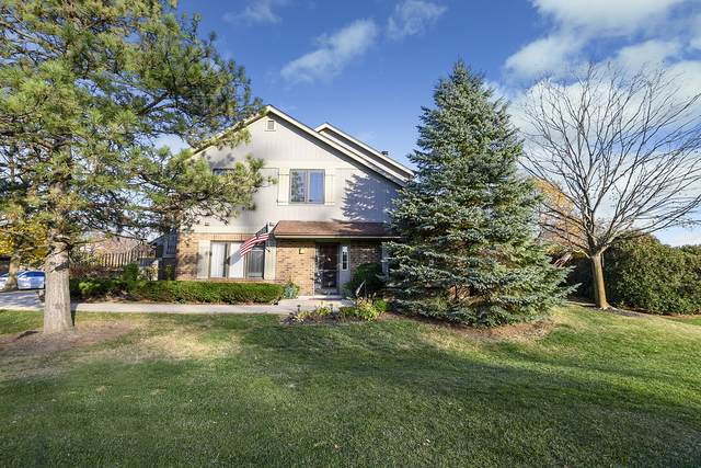 7965 Old Georges Way #3, Palos Heights, IL 60463 (MLS #10928884) :: BN Homes Group