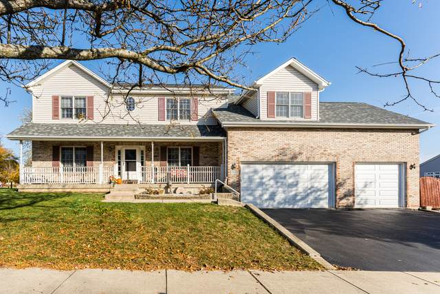 1445 Lily Cache Lane, Bolingbrook, IL 60490 (MLS #10928903) :: John Lyons Real Estate