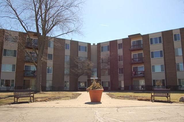 140 W Wood Street #430, Palatine, IL 60067 (MLS #10928936) :: Helen Oliveri Real Estate