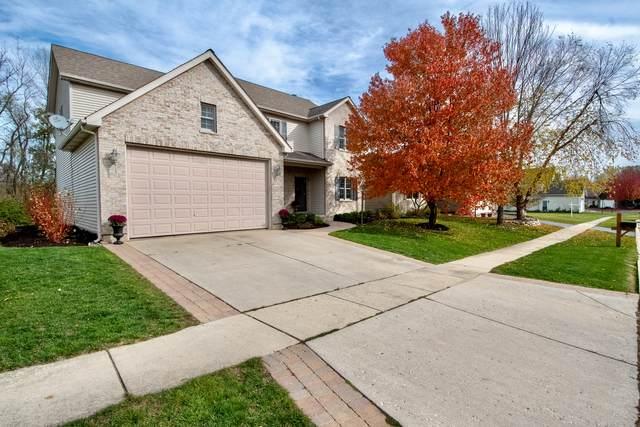 681 Indigo Lane, Woodstock, IL 60098 (MLS #10928944) :: The Wexler Group at Keller Williams Preferred Realty