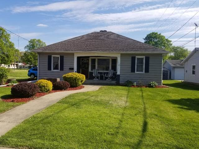 701 W 10th Street, Rock Falls, IL 61071 (MLS #10928987) :: Helen Oliveri Real Estate