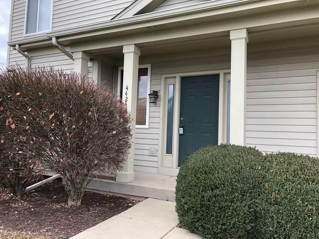4424 Kellee Lane #1, Loves Park, IL 61111 (MLS #10928990) :: BN Homes Group