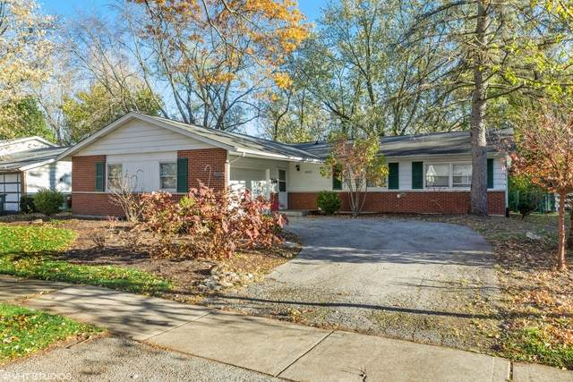 2622 Turtle Creek Drive, Hazel Crest, IL 60429 (MLS #10928994) :: Littlefield Group