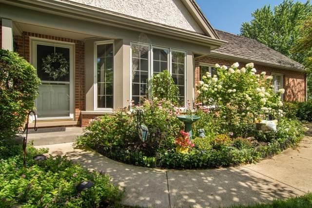 1168 Lynette Drive, Lake Forest, IL 60045 (MLS #10929147) :: Lewke Partners