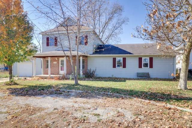 208 N Newell Street, HEYWORTH, IL 61745 (MLS #10929170) :: Helen Oliveri Real Estate
