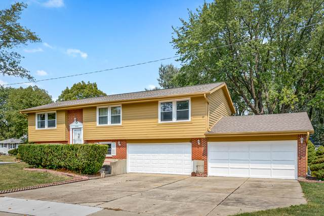 2200 Birch Lane, Rolling Meadows, IL 60008 (MLS #10929176) :: Lewke Partners