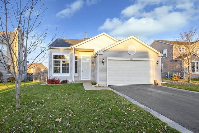 1712 Burshire Drive, Plainfield, IL 60586 (MLS #10929216) :: Janet Jurich