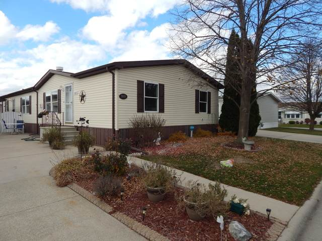 1003 Garden Drive, Manteno, IL 60950 (MLS #10929220) :: Littlefield Group
