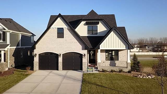 16343 Emerson Drive, Orland Park, IL 60467 (MLS #10929232) :: Littlefield Group