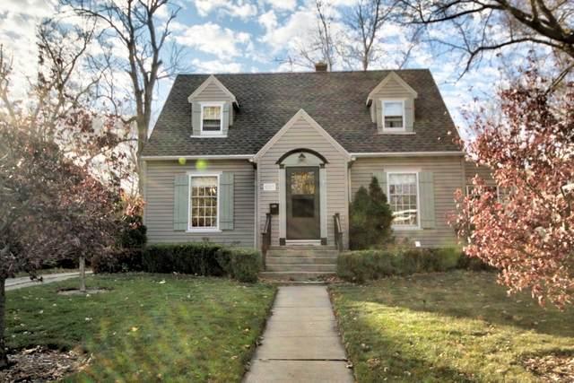 553 S 5th Street, Watseka, IL 60970 (MLS #10929251) :: John Lyons Real Estate