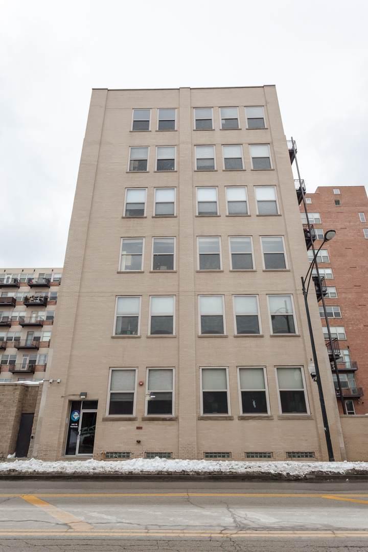 550 Harrison Street - Photo 1