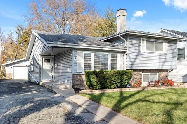1313 Coolidge Avenue, Wheaton, IL 60189 (MLS #10929452) :: BN Homes Group