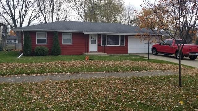 1328 Amber Drive, Montgomery, IL 60538 (MLS #10929455) :: BN Homes Group