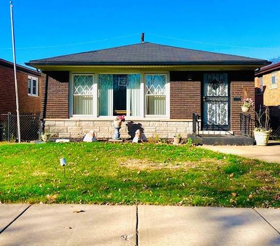 12938 S Baltimore Avenue, Chicago, IL 60633 (MLS #10929466) :: John Lyons Real Estate