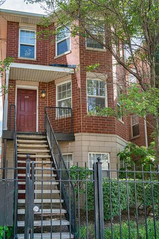 639 W Division Street B, Chicago, IL 60610 (MLS #10929482) :: BN Homes Group