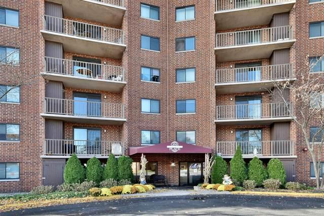 1 Bloomingdale Place #310, Bloomingdale, IL 60108 (MLS #10929488) :: John Lyons Real Estate