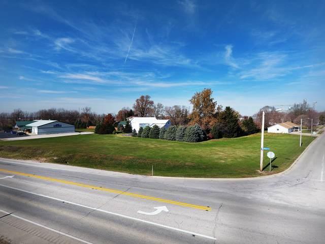 0 Lot 2 Highway, Newark, IL 60541 (MLS #10929506) :: Jacqui Miller Homes