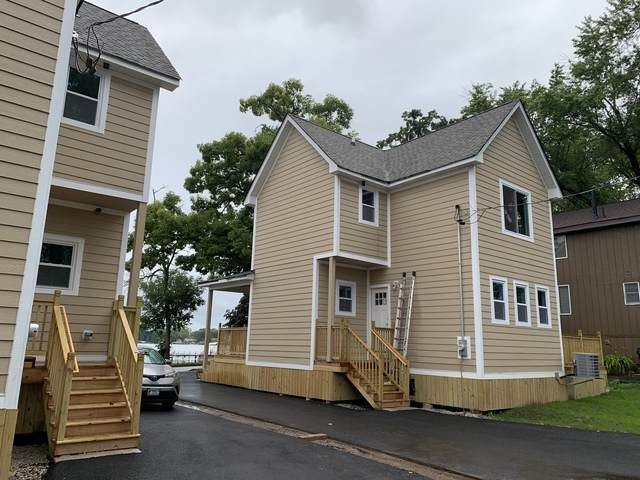 25150 W Lake Shore Drive, Ingleside, IL 60041 (MLS #10929529) :: John Lyons Real Estate