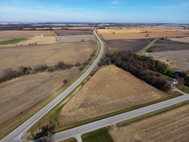 0 Route 71 Highway, Newark, IL 60541 (MLS #10929534) :: John Lyons Real Estate
