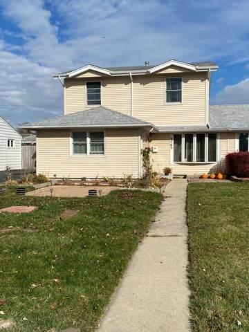 8765 S Duffy Avenue, Hometown, IL 60456 (MLS #10929567) :: Lewke Partners