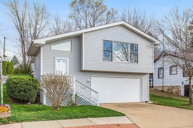 703 Czacki Street, Lemont, IL 60439 (MLS #10929572) :: Lewke Partners