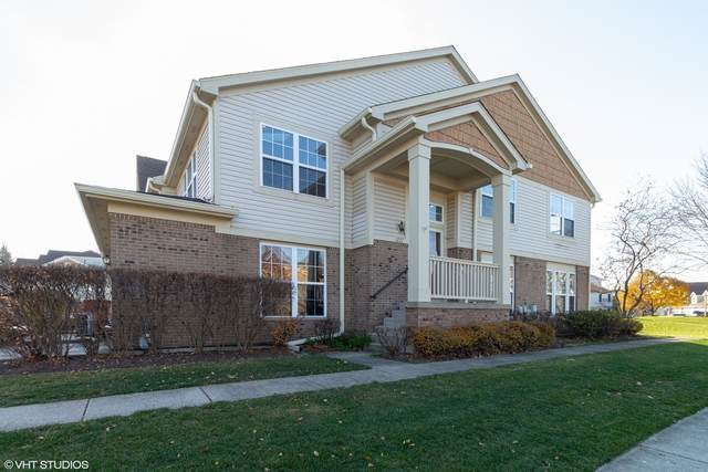 1227 Georgetown Way, Vernon Hills, IL 60061 (MLS #10929635) :: BN Homes Group