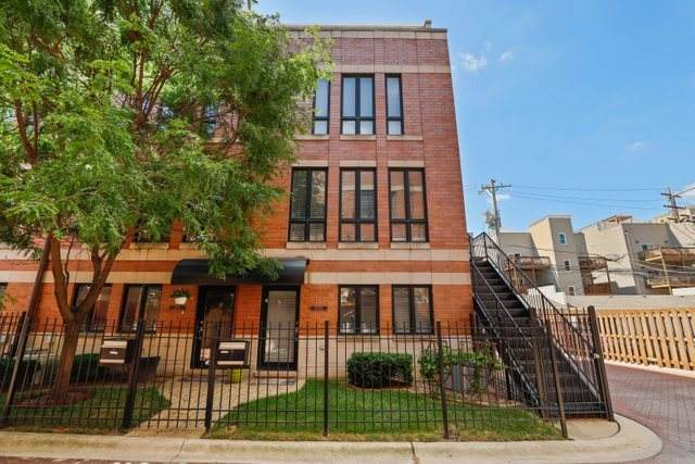 3150 N Lakewood Avenue #7, Chicago, IL 60657 (MLS #10929659) :: Lewke Partners