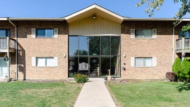 7410 Brookdale Drive #102, Darien, IL 60561 (MLS #10929685) :: Lewke Partners