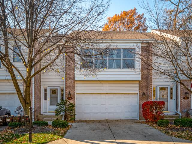214 Jessica Drive, Wood Dale, IL 60191 (MLS #10929697) :: BN Homes Group