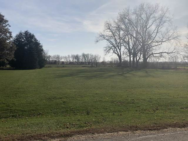 Lot 1 W Hortense Drive, Kirkland, IL 60146 (MLS #10929708) :: Schoon Family Group