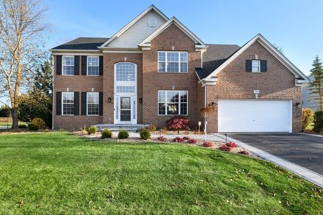 290 Meadowlark Circle, Lindenhurst, IL 60046 (MLS #10929720) :: Helen Oliveri Real Estate