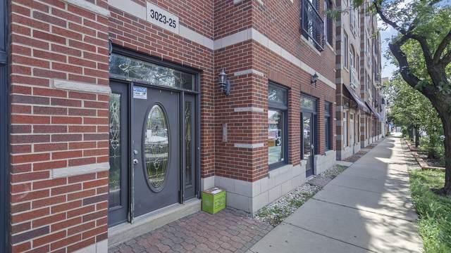 3023 Ashland Avenue - Photo 1